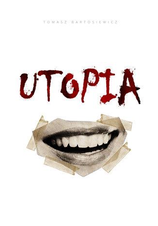 Okładka książki/ebooka Utopia