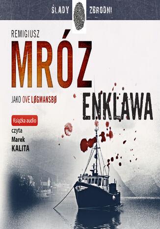 Okładka książki/ebooka Enklawa