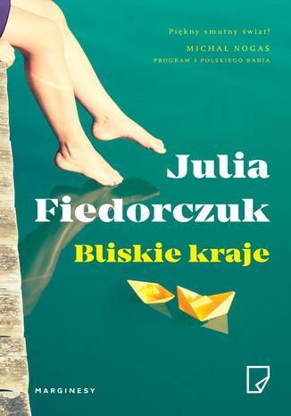 Okładka książki/ebooka Bliskie kraje