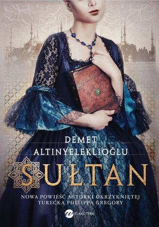Okładka książki/ebooka Sułtan