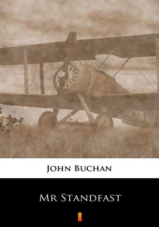 Okładka książki/ebooka Mr Standfast
