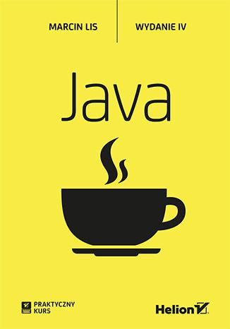 Okładka książki/ebooka Java. Praktyczny kurs. Wydanie IV