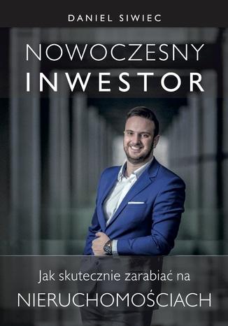 Okładka książki/ebooka Nowoczesny Inwestor
