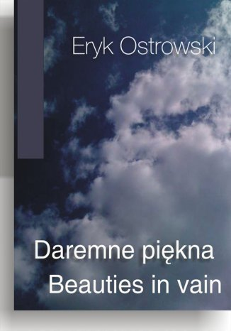 Okładka książki/ebooka Daremne piękna - Beauties in vain