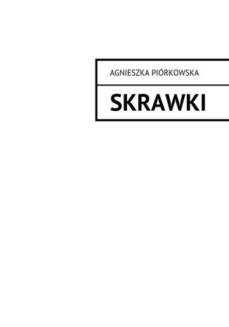 Okładka książki/ebooka Skrawki