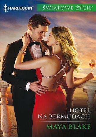 Okładka książki/ebooka Hotel na Bermudach