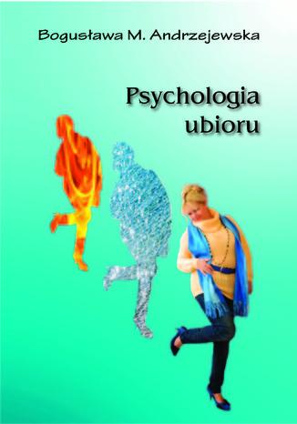 Okładka książki/ebooka Psychologia ubioru