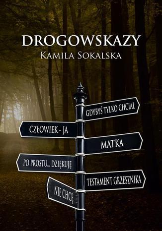 Okładka książki Drogowskazy