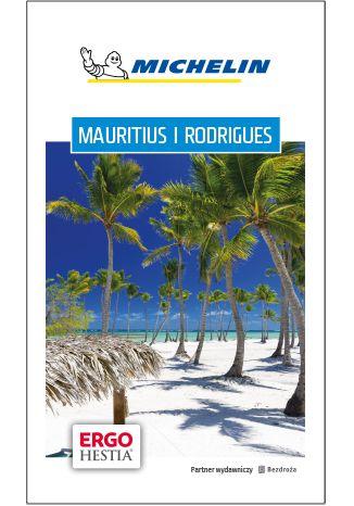 Okładka książki/ebooka Mauritius i Rodrigues. Michelin. Wydanie 1