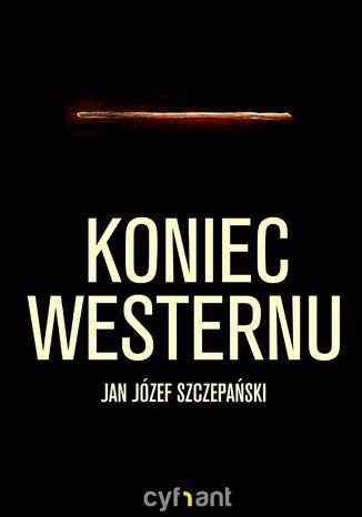 Okładka książki/ebooka Koniec westernu