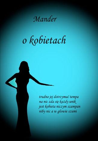 Okładka książki/ebooka O kobietach