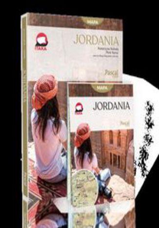 Okładka książki Jordania