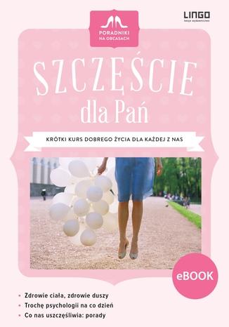 Okładka książki/ebooka Szczęście dla Pań