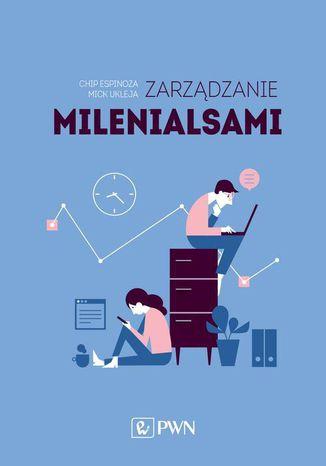 Okładka książki/ebooka Zarządzanie milenialsami