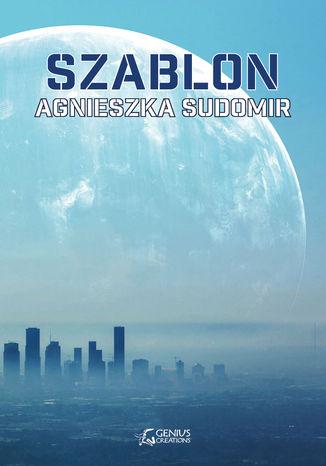 Okładka książki/ebooka Szablon