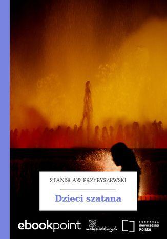 Okładka książki/ebooka Dzieci szatana