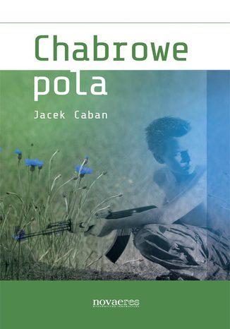 Okładka książki/ebooka Chabrowe pola