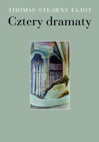 Okładka książki/ebooka Cztery dramaty