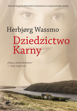 Okładka książki/ebooka Trylogia Diny (Tom 3). Dziedzictwo Karny
