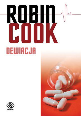 Okładka książki/ebooka Dewiacja