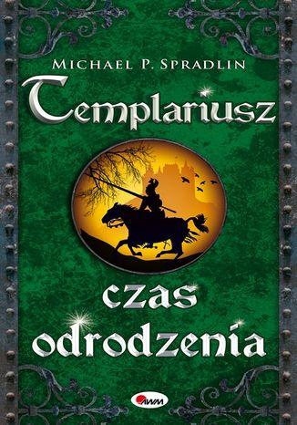 Okładka książki/ebooka Templariusz czas odrodzenia