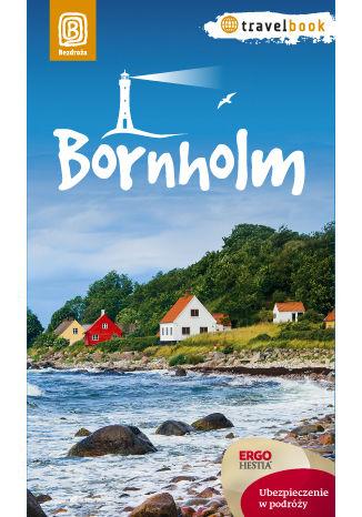 Okładka książki/ebooka Bornholm. Travelbook. Wydanie 1