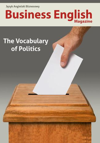 Okładka książki/ebooka The Vocabulary of Politics