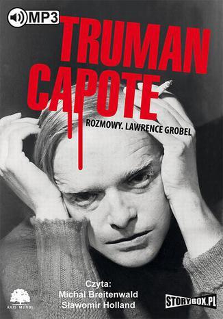 Okładka książki/ebooka Truman Capote Rozmowy