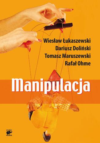 Okładka książki/ebooka Manipulacja