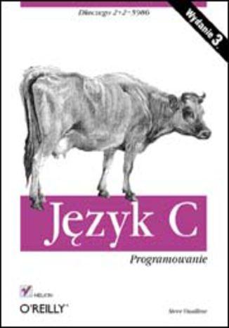 Okładka książki/ebooka Język C. Programowanie