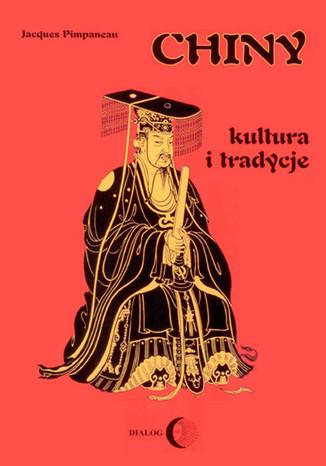 Okładka książki/ebooka Chiny. Kultura i tradycje