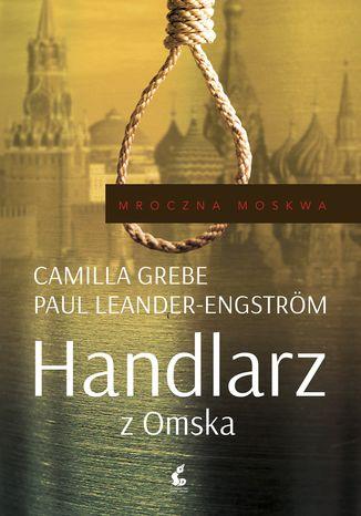 Okładka książki/ebooka Handlarz z Omska