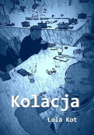 Okładka książki/ebooka Kolacja