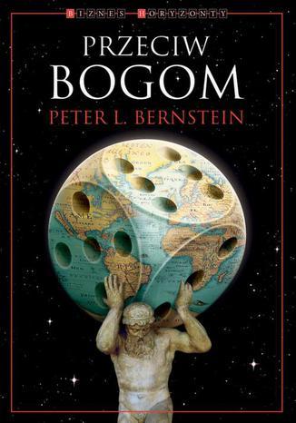 Okładka książki/ebooka Przeciw Bogom