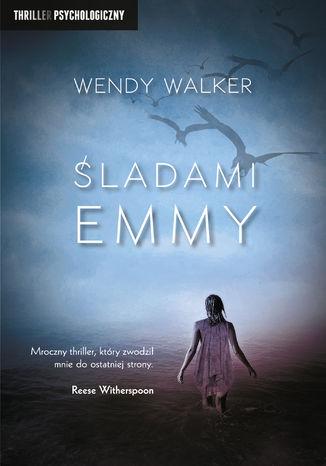 Okładka książki/ebooka Śladami Emmy