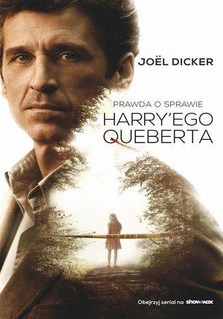 Okładka książki/ebooka Prawda o sprawie Harry'ego Queberta