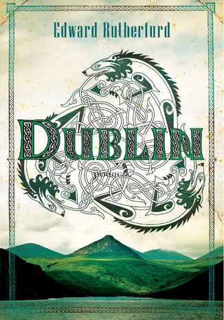Okładka książki/ebooka Dublin