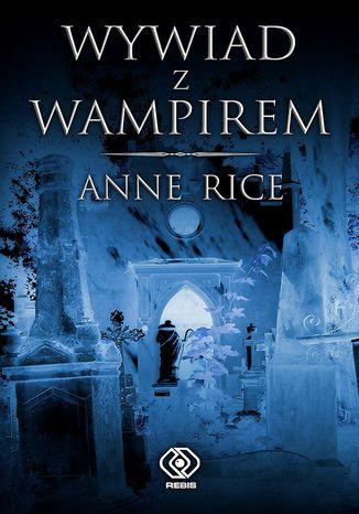 Okładka książki/ebooka Wywiad z wampirem