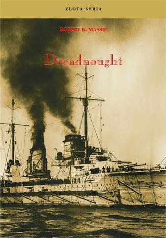 Okładka książki/ebooka Dreadnought. Tom II