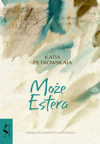 Okładka książki/ebooka Może Estera