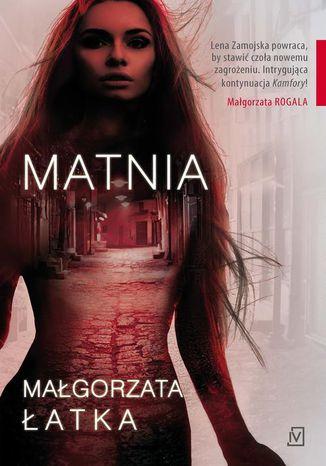 Okładka książki/ebooka Matnia