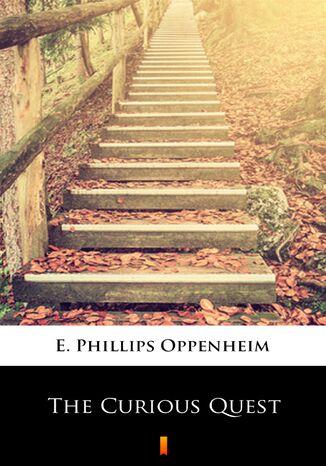 Okładka książki/ebooka The Curious Quest