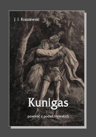 Okładka książki/ebooka Kunigas