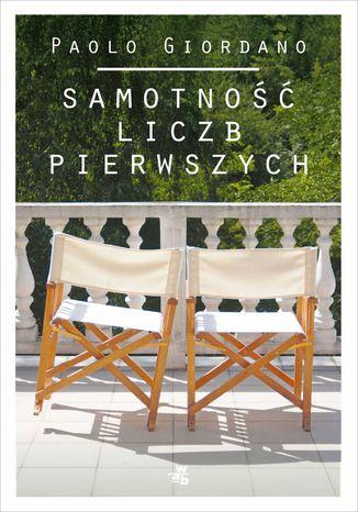 Okładka książki/ebooka Samotność liczb pierwszych