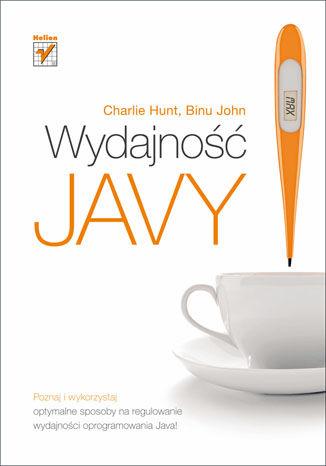 Okładka książki/ebooka Wydajność Javy