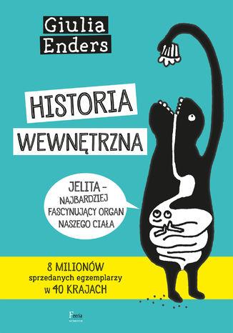 Okładka książki/ebooka Historia wewnętrzna