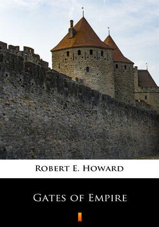 Okładka książki/ebooka Gates of Empire