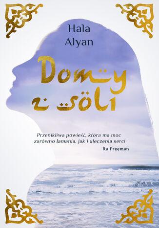 Okładka książki/ebooka Domy z soli