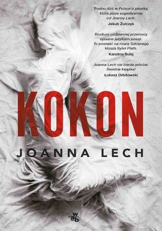 Okładka książki/ebooka Kokon