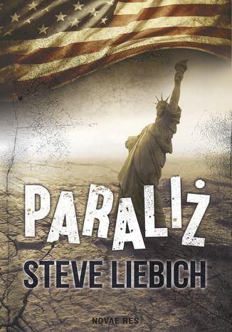 Okładka książki/ebooka Paraliż